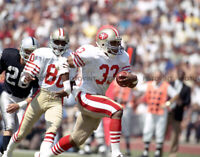 Roger Craig Jerry Rice SAN FRANCISCO 49ers Photo Picture FOOTBALL 8x10 11x14 RC3