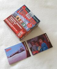 Unstoppable Cards Thunderbirds S2 Factory Sealed Box & Excl. Dealer Promo Cards
