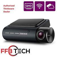 Thinkware Q800PRO Front Dash Cam 2K QHD Camera Recorder DVR WiFi GPS (32GB)