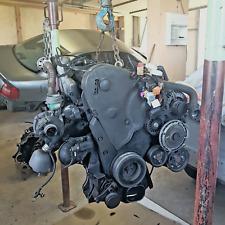 Audi A4 B5 1.9 TDI Motor mit Anbauteilen