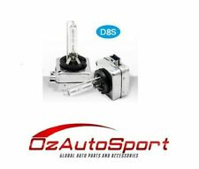 D8S D8R HID XENON 6000K Xenont Bulb for TESLA FORD AUDI Mercedes KIA 66548