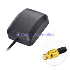 GPS Active Antenna MCX male plug straight 3M for Navman 3300 GPS, 3450 GPS
