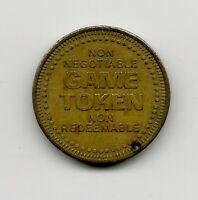 USA Tokens - Fun Center Game Token