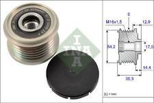 INA Generatorfreilauf für div. FIAT,FORD,Mazda,PSA,TOYOTA - Nr. 535019410