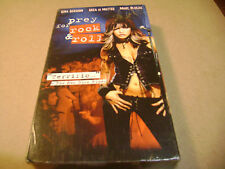 Prey for Rock & Roll (VHS, 2003) GINA GERSHON, DREA de MATTEO, SEXY ROCK STORY