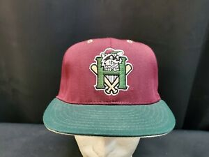 Pro-Line Hudson Valley Renegades Fitted Cap Hat 7 3/8 Made In USA
