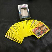 Toy Train Museum Strasburg PA Souvenir Playing Cards