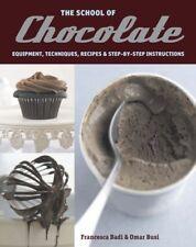 School of Chocolate,Francesca Badi, Omar Busi