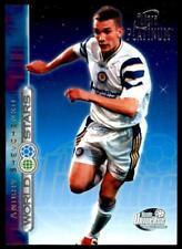 Futera World Stars 2002 - Andriy Shevchenko Ukraine (Team Universe) No.49