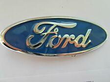 Ford Auto Gürtelschnalle Ford Emblem.