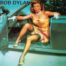 BOB DYLAN - BORGHOLM 2001 - CRYSTAL CAT