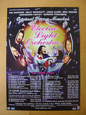 Flyer: Electric Light Orchestra Part II   2006 UK Tour