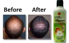 VIRGIN HAIR GROW MENS SHAMPOO HAIR LOSS TREATMENT FOR PATTERN BALDNESS