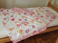 Zauberhafte französische Kinderbettwäsche 135x200 cm, 80x80 cm der Marke Vibel
