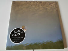 NADINE / OH MY LP EU 2018 SEALED BONE COLOURED VINYL RECORD INDIE POP/DOWNTEMPO