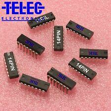 1 PC. MC1466L Voltage and Current Regulator CS = DIL14