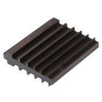 1 Stück Stahlkante Skiving Abschrägschneidemesser Schleifen für Lederhandwerk