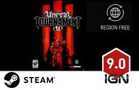 Unreal Tournament 3 Black [PC] Steam Download Key - FAST DELIVERY