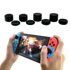 8x Joystick Grip Knopf Thumb Stick Kappe Controller Cap für XBox 360 One PS3 Ps4