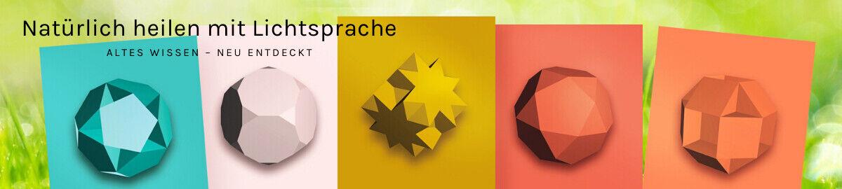 Lichtsprache-Shop