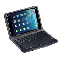 Wireless Bluetooth Keyboard Touchpad For All 7 inch Android Tablet + Case Ipad