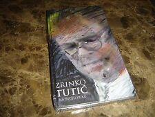Zrinko Tutic-Na Svoju Ruku-(4 x CD+DVD)