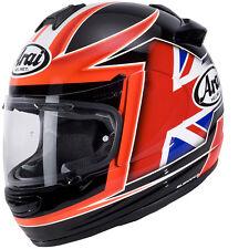 NEW ARAI - NEW Chaser-V Motorrad-Helm Flag UK  Gr. L (59/60) NEU Motorradhelm
