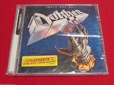 DOKKEN - TOOTH AND NAIL - NEW CD