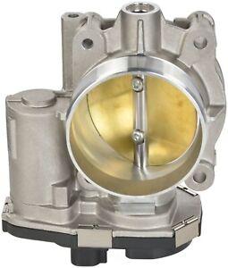 New Throttle Body  Bosch  F00H600078