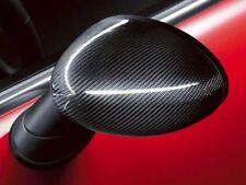 MINI Carbon Mirror Cap Set (RRP £514) 51142354960/1