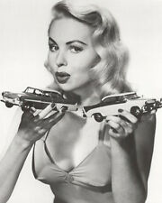 Joi Lansing 8x10 Classic Hollywood Photo. 8 x 10 B&W Picture #8