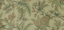 David Rothschild Biscayne Custard Outdoor Tapestry Upholstery Fabric
