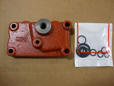 600 800 801 901 2000 4000 FORD TRACTOR HYDRAULIC COVER BLOCKING PLATE & O'RINGS
