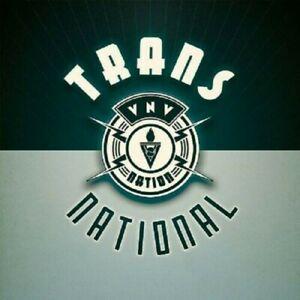 VNV Nation -Transnational - CD - Digipak nagelneu