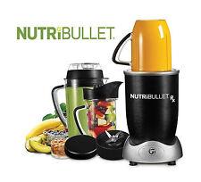 NutriBullet RX 1700-Watt 45oz Food/Juice Blender Nutri-Bullet N17-1001 10 Piece