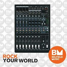 Mackie Onyx 1220i Firewire Passive Mixer Desk 12 Channel 1220 - BNIB - BM