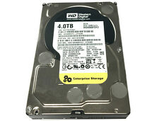 "WD RE WD4000FDYZ 4TB 64MB Cache 7200RPM SATA 6.0Gb/s 3.5"" Enterprise Hard Drive"
