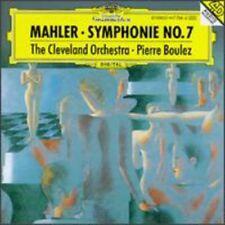 CD de musique classique symphonie importation