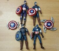 "Avengers Marvel 6"" figure Captain America Toy NEW"