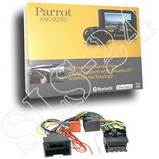 Parrot MKi9200 Freisprechanlage + Opel GTC Mokka Meriva ab 2010 FSE Radioadapter