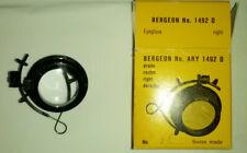 Brillenlupe für das rechte Glas BERGEON No. 1492 D Swiss made