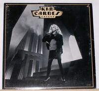 Kim Carnes - Voyeur - Original 1982 LP Record Album - Excellent Vinyl