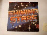 Shining Stars Volume II, A Reggae Encounter-Various Artists Vinyl LP