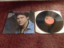 """SHAKIN STEVENS AND THE SUNSETS 12"""" VINYL LP RECORD 1972"""