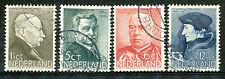 Nederland  283 - 286 gebruikt (2)