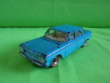 DINKY TOYS  1:43  CHEVROLET CORVAIR  -  552  -  RARE SELTEN IN GOOD CONDITION