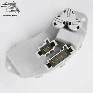 New 64119265892 Blower Motor Resistor Regulator For BMW E82/90/91/93 X5 F25