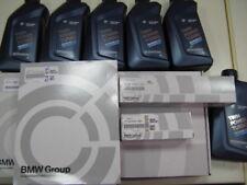 ORIGINAL BMW INSPEKTIONSKIT F10 F11 ALLE 518d 520d 525d 530d 535d incl MOTORÖL