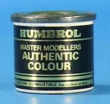Humbrol Master Modellers Authentic Colour Fs34227 #Iaf2