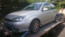 Ford Focus ST170 Breaking For Spares All Parts Available